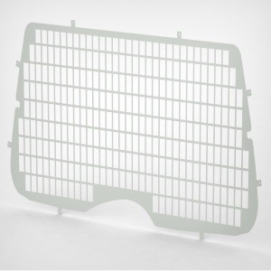 Grille anti-effraction