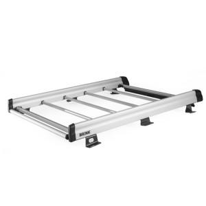 Galerie Brink Opel Vivaro L1H1 - Portes Battantes - Aluminium