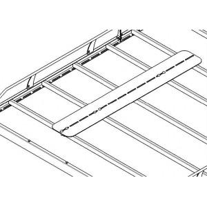 Passerelle Citroen Jumper L1 et L2 - Acier Epoxy