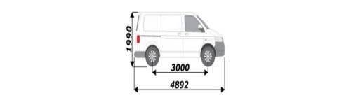 Transporter T5 L1H1